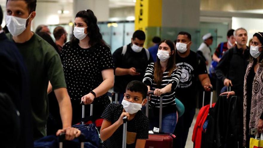 Los presidentes de Mercosur abordarán medidas contra el coronavirus el miércoles