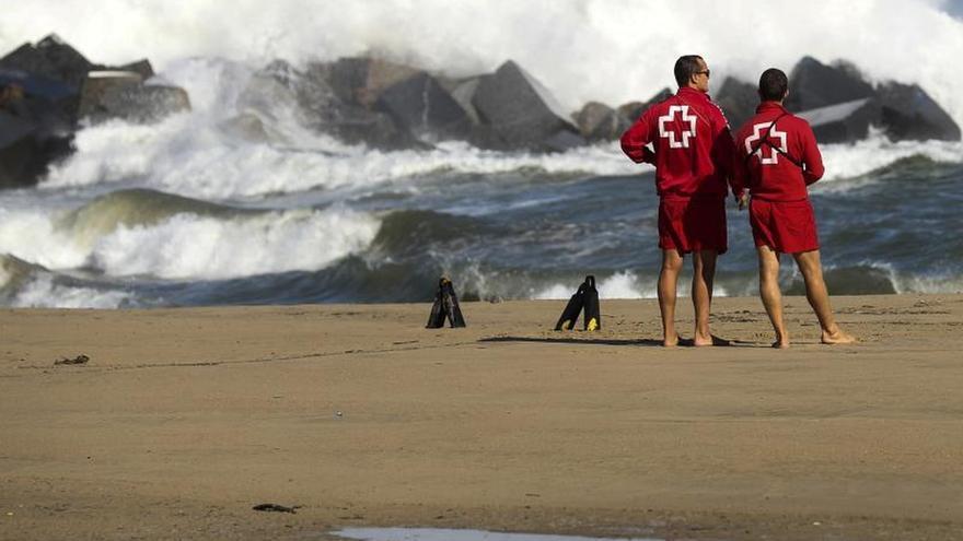 33 personas fallecen por ahogamiento en las dos primeras semanas de julio