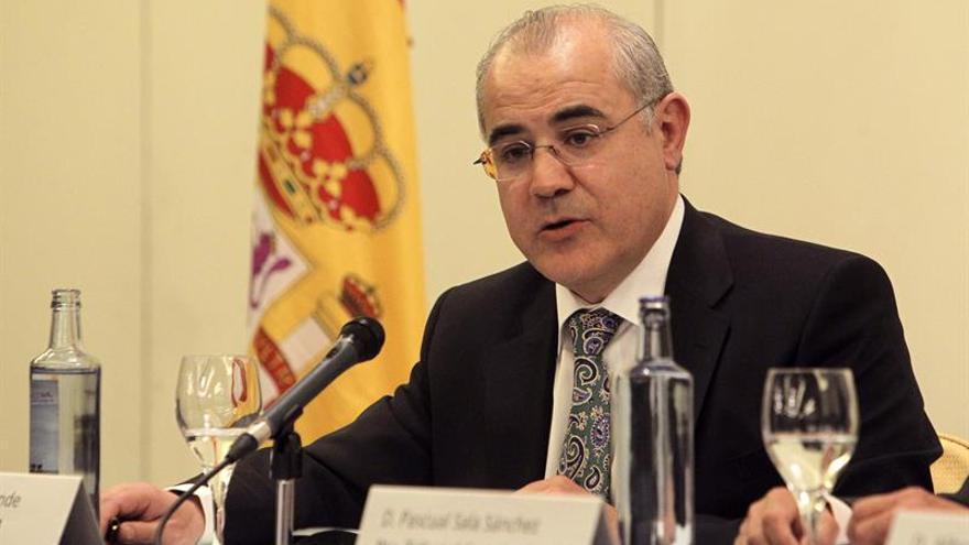 """Llarena advierte del """"riesgo"""" de la politización en el modelo de elección del CGPJ"""
