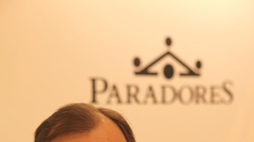 Zaballa Paradores