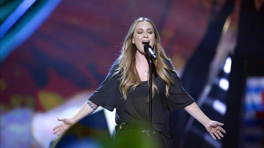 Dinamarca, Rusia, Ucrania y Holanda pasan el primer filtro de Eurovisión 2013