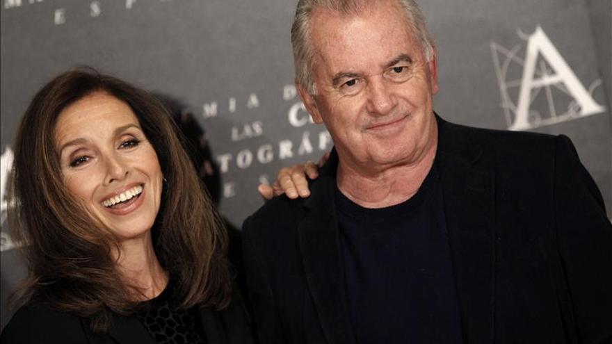 Los Grammy Latino premian la excelencia de Ana Belén, Víctor Manuel y Milanés