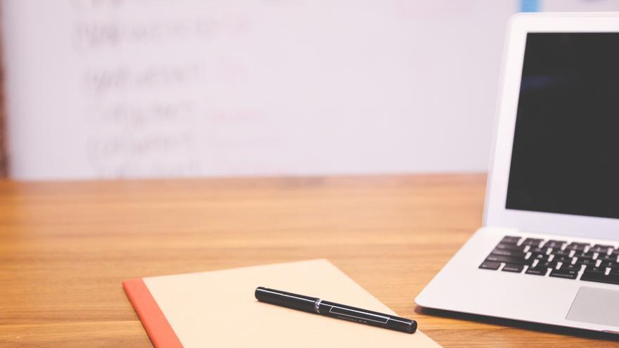 Cada vez son más los centros que utilizan blogs para comunicarse con los padres