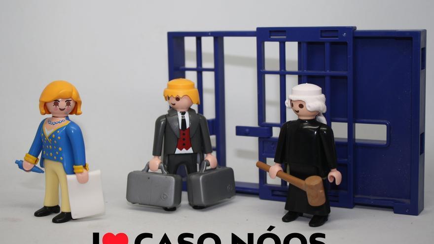I love caso Nóos