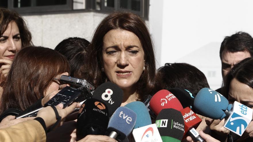 """El PSOE espera que la Audiencia Nacional tenga """"datos suficientes"""" para estudiar una posible causa contra UGT"""