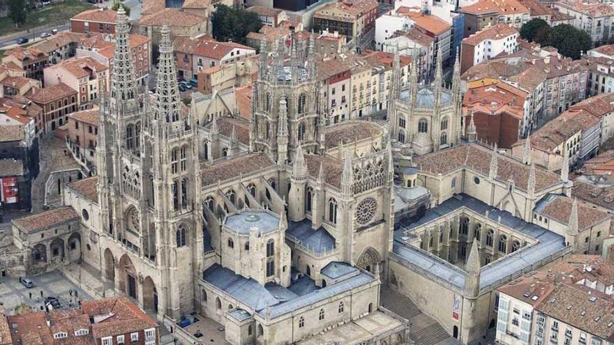 2021, el año del VIII Centenario de la catedral de Burgos