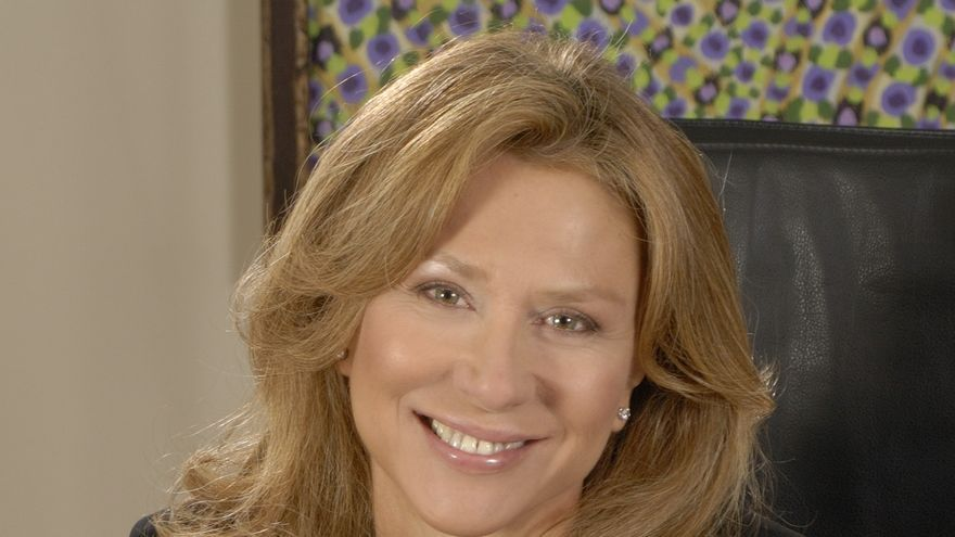 La Sicav de Alicia Koplowitz eleva su patrimonio un 15% en seis meses, hasta 511 millones