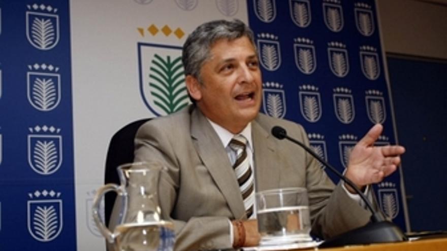 Néstor Hernández. (ACFI PRESS)