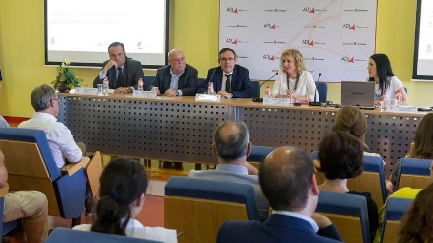 Cantabria, primera comunidad autónoma con una oficina de proyectos europeos para el Gobierno y entidades locales