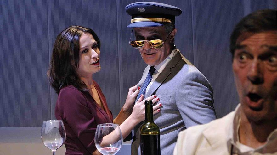 'Milagro' en Carme Teatre.