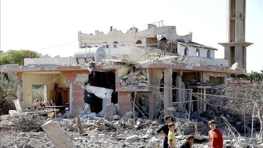 Al menos 16 muertos por la explosión de un coche bomba en el centro de Siria