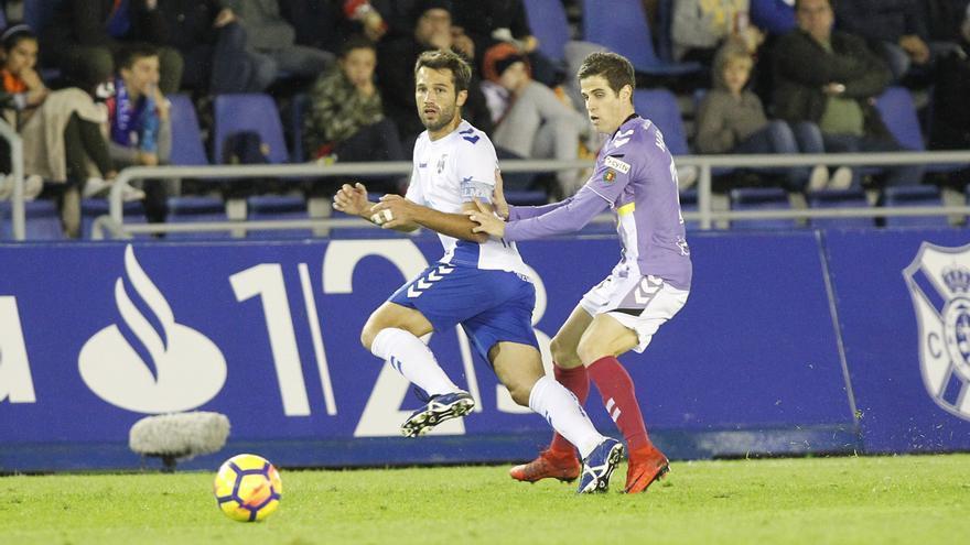 El Real Valladolid volverá a visitar el Heliodoro