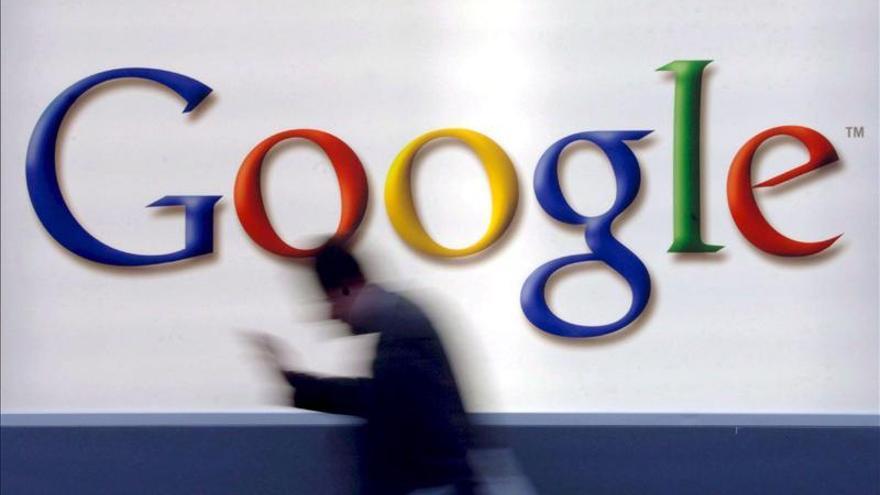 España multa a Google con 900.000 euros por vulnerar la privacidad