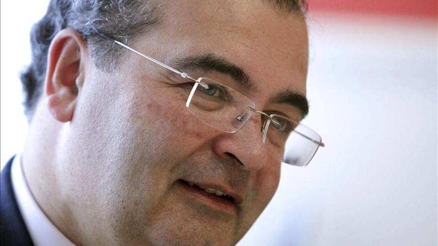 Ángel Ron impulsará en el Popular un plan a 5 años para crecer en el exterior