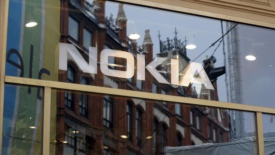 Nokia perdió 3.106 millones de euros netos en 2012, un 166 por ciento más que en 2011