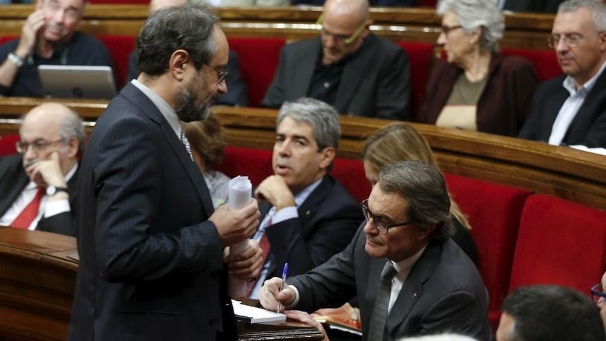 """Baños (CUP) ve el resultado como """"una oportunidad"""" para el independentismo"""
