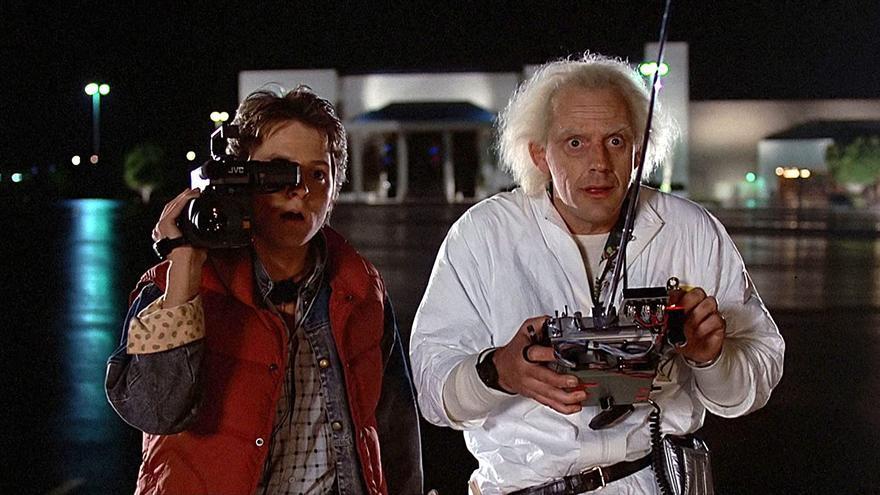 26 de octubre de 1985: el día que Marty McFly comenzó sus viajes en el tiempo y convirtió 'Regreso al futuro' en una fantasía meritocrática