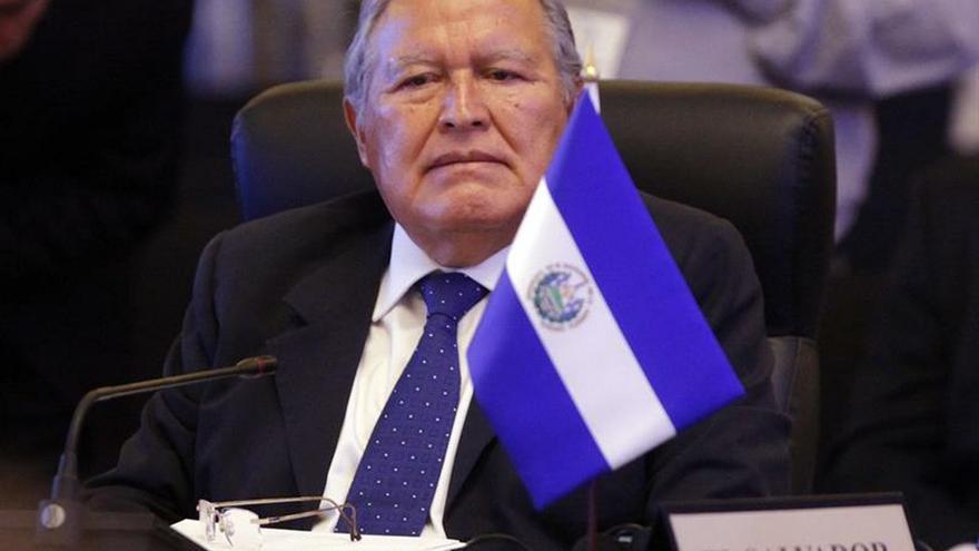 Policías de América Latina exponen en El Salvador tecnología contra el crimen