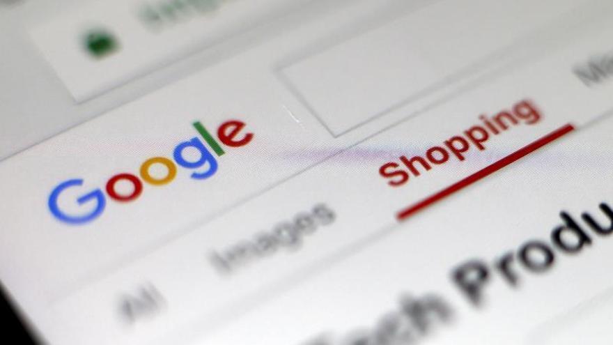 """Google dice que su nuevo portal """"Shopping"""" no lo convierte en una tienda"""