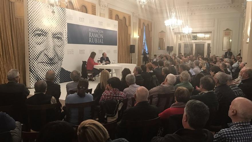 """Miquel Iceta: """"Ni la independencia ni el inmovilismo son opciones viables y sensatas en Cataluña"""""""