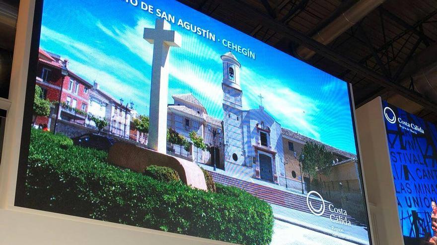 Presentación Cehegín (Murcia)