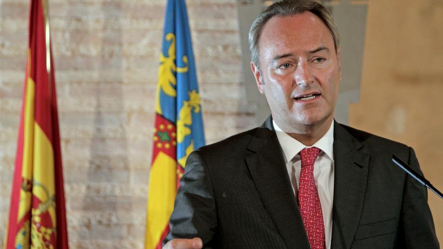 El Gobierno valenciano pedirá 4.500 millones al fondo de liquidez autonómico