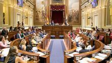 El Parlamento canario estudiará la elaboración de una ley para perseguir el robo de menores en las islas