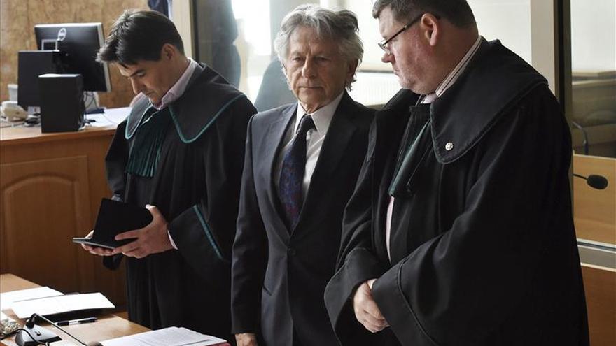 Nueva vista para Polanski en Polonia para decidir sobre su extradición a EEUU