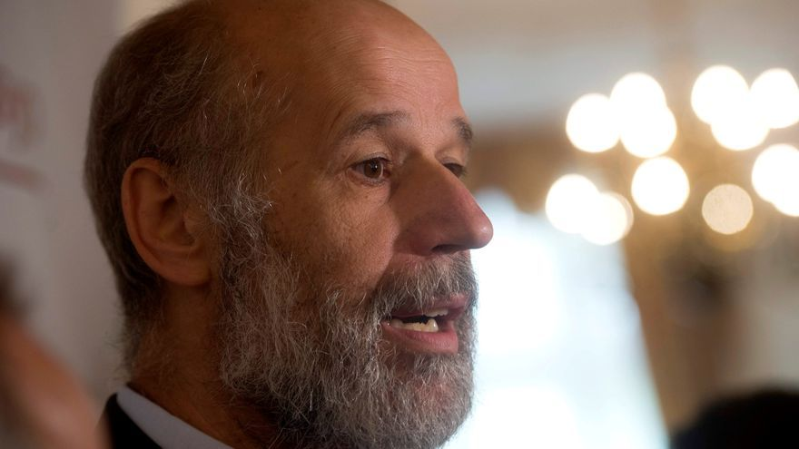 El secretario de Estado de Energía, José Domínguez Abascal.