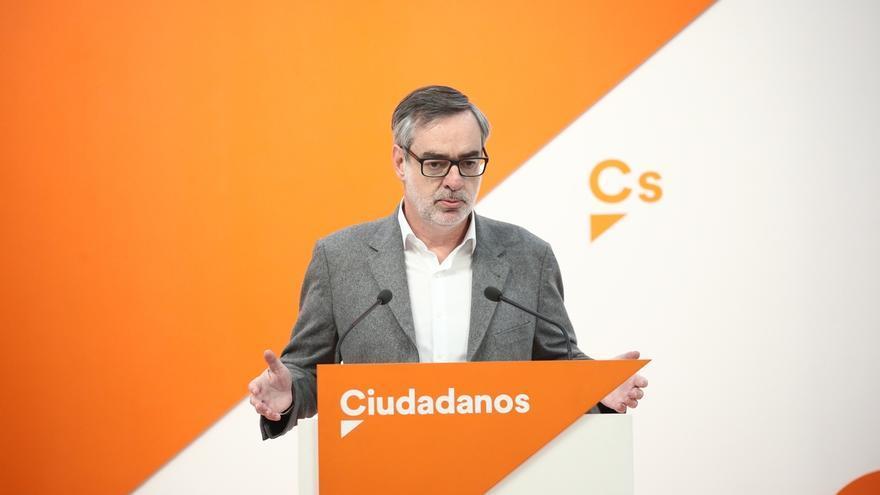"""Villegas pide """"firmeza"""" al Gobierno porque """"el 155 paró el golpe"""", pero el 'procès' """"no se ha desactivado en Cataluña"""""""
