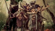 """El Peter Pan del ilustrador Antonio Lorente: """"real"""", """"hippie"""" y """"andrógino"""""""