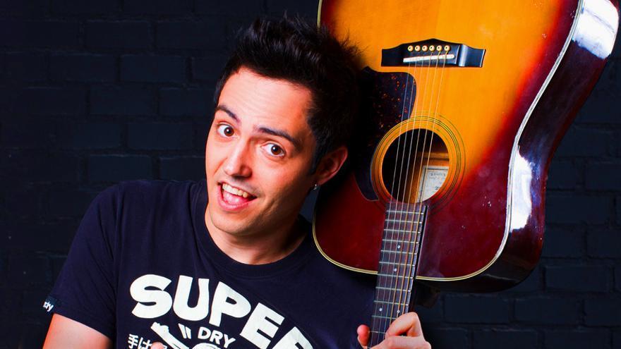 David Guapo, nuevo concursante masculino de 'Tu Cara Me Suena 5': estos son los 6 confirmados