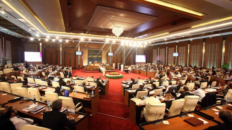 El Parlamento libio pide perdón por el ataque al consulado de EEUU
