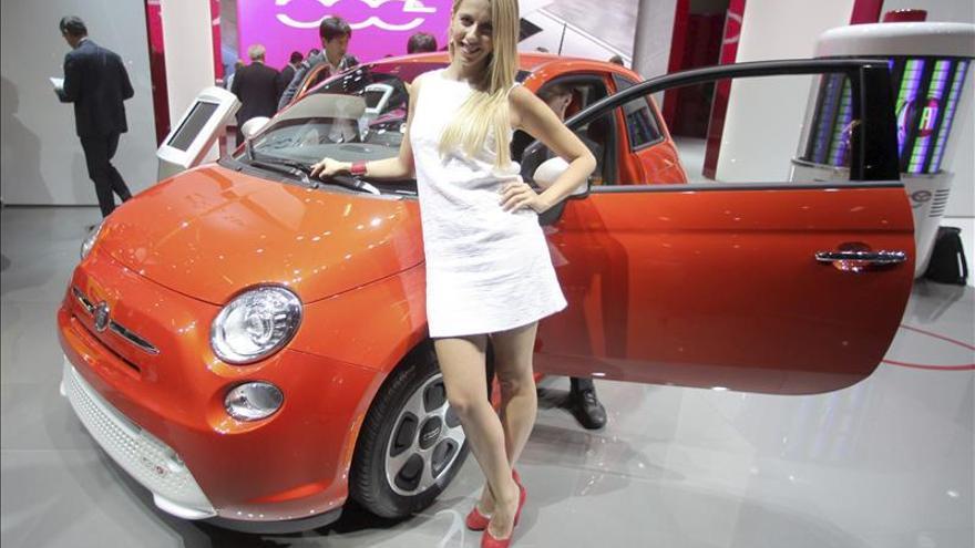 El nuevo Fiat 500 inicia su comercialización en España desde 8.600 euros