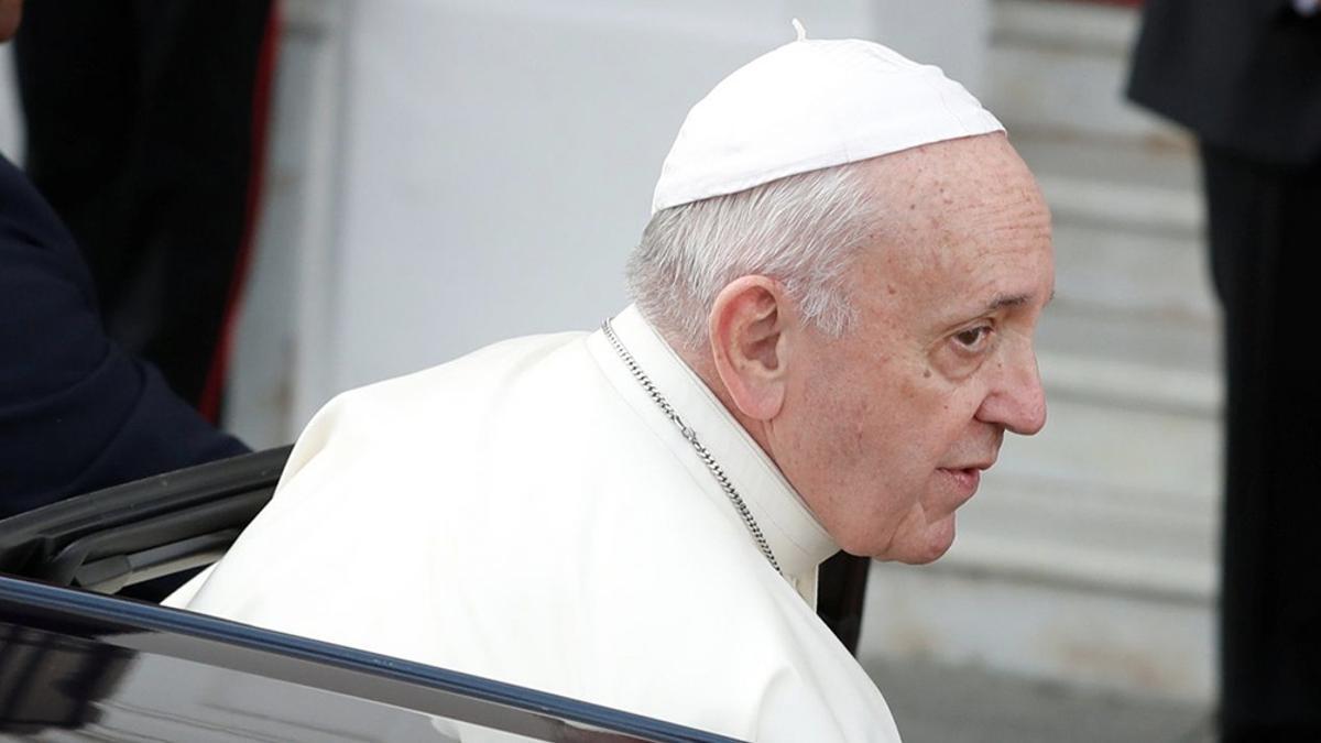 El Papa dio un mensaje por la 55ª Jornada Mundial de las Comunicaciones Sociales, que tendrá lugar el 16 de mayo de 2021.