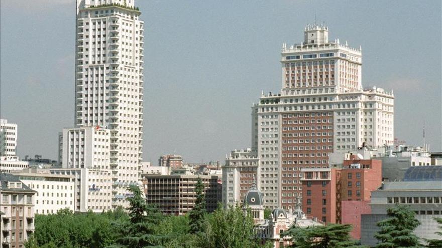 El magnate chino Wang Jianlin tiene más proyectos para Madrid, dice Botella