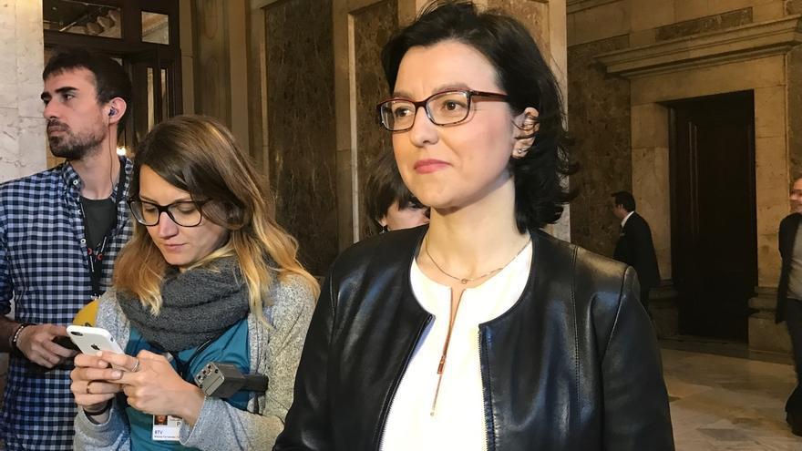 """El PSC dice que la partida del referéndum no será legal aunque se hagan """"cambios semánticos"""""""
