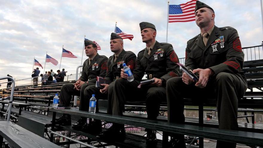 Las minorías religiosas aplauden que el Pentágono permita llevar turbante y barba