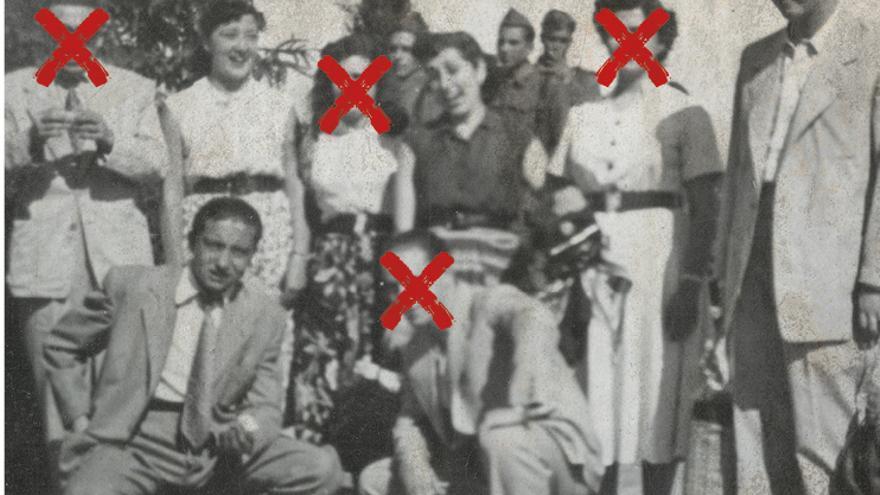 Las jornadas sobre el exilio republicano están organizadas por el Instituto de Estudios Altoaragoneses