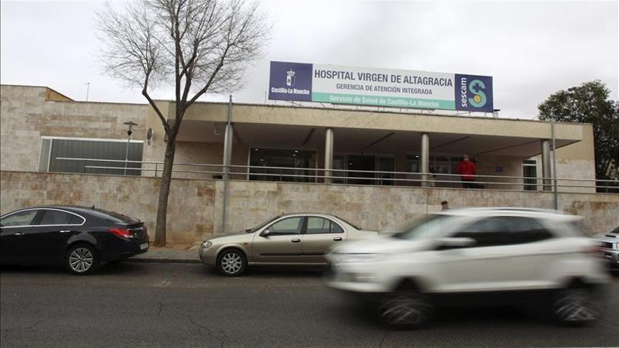 Se mantienen en 237 los afectados por legionela en Manzanares (Ciudad Real)