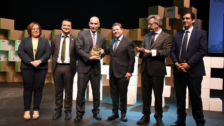 Premios regionales de Medio Ambiente de Castilla-La Mancha