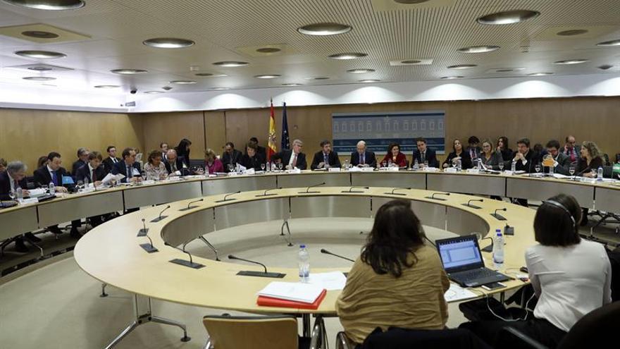 Ratificado el déficit de cada autonomía para llegar al equilibrio en 2019