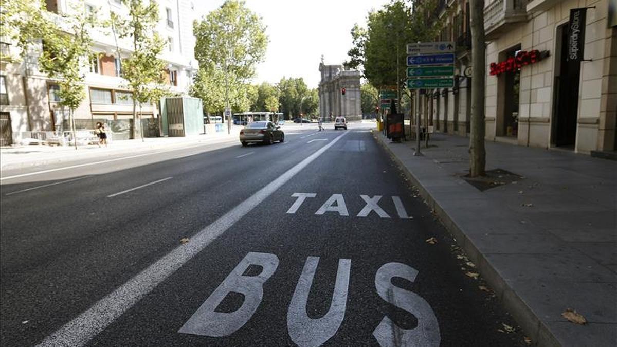 La DGT propone circular a 30 km/h en las calles y caminar en las ciudades