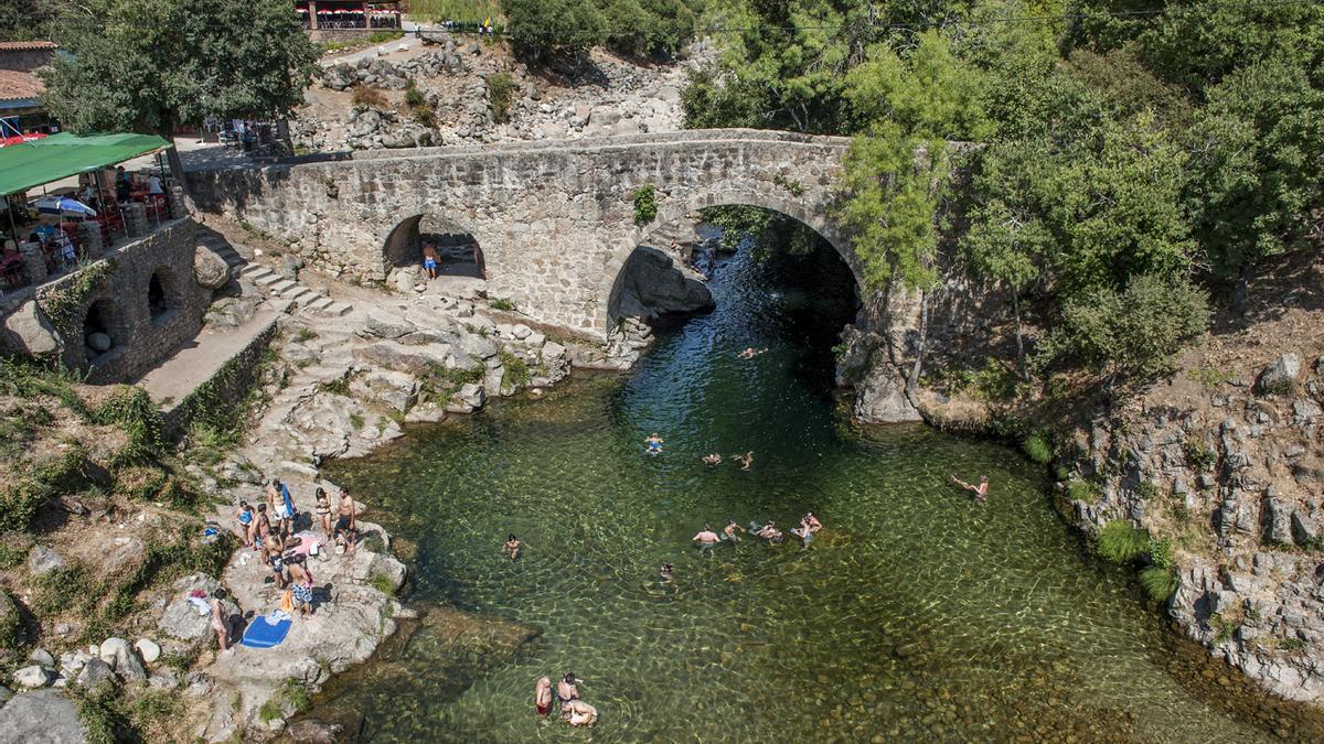 El Gobierno impulsará al Jerte y La Vera como destino turístico de aventura