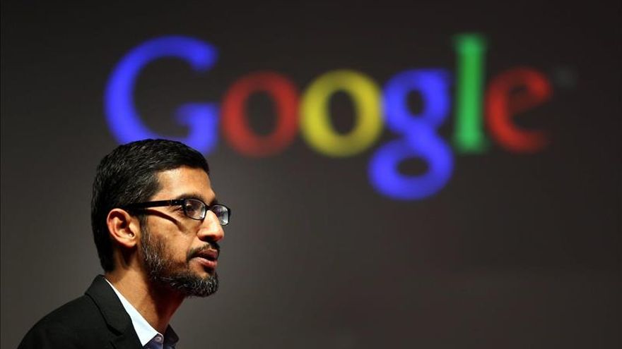 Google desarrolla una plataforma Android para Empresas