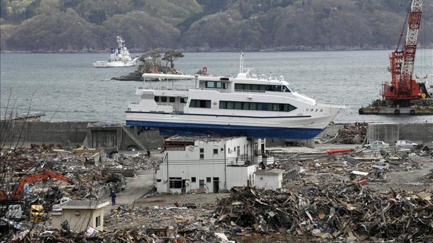 Las pólizas de seguros del hogar para terremotos subirán un 20-30 % en Japón
