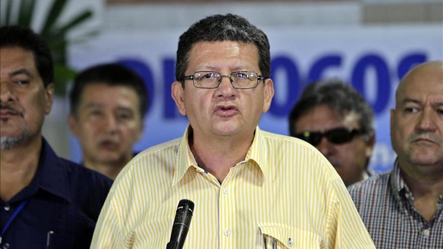 Las FARC aseguran que no pactaron beneficios a cambio de liberar a los secuestrados