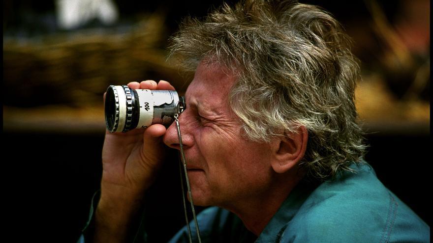Roman Polanski reedita sus memorias