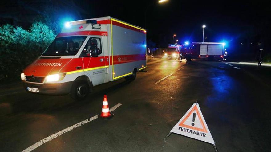 """El autor del ataque en Alemania es """"combatiente del EI"""", según una agencia yihadista"""