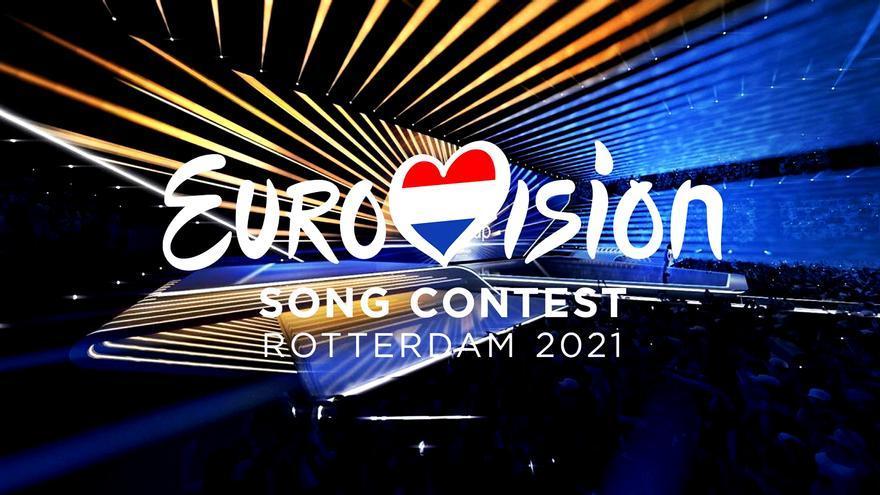 Imagen promocional de Eurovisión 2021
